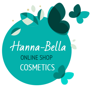 Online shop cosmetics Hanna-Bella. Professional cosmetics Israel. Cosmetics directly from Israel.