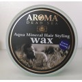 Воск для укладки волос, Aroma Dead Sea Extra Strong Aqua Mineral Jojoba Hair Wax 160 ml