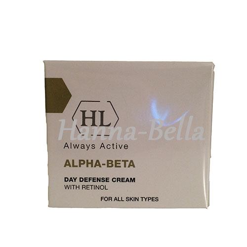 ALPHA-BETA RETINOL DAY DEFENSE CREAM