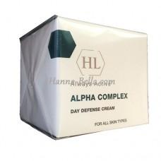 Дневной защитный крем, HOLY LAND ALPHA COMPLEX DAY DEFENSE CREAM SPF 15 50ml