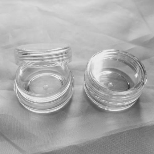 Buy 5g Gram Plastic Jar Without Intermediaries