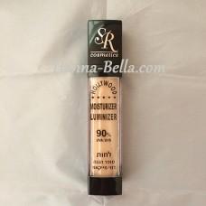 Увлажняющий крем с тональным эффектом SPF90, SR Demi Makeup 90 Super Protection Moisturizer 50ml
