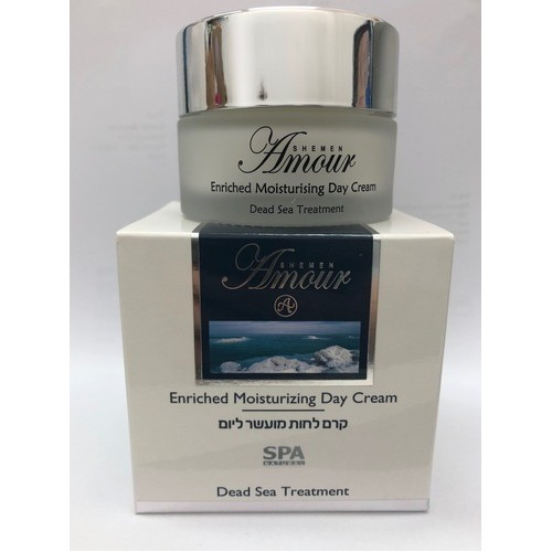 Shemen Amour Enriched Moisturizing Day Cream 50ml