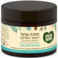 Органическая маска для волос после выпрямления и других химических воздействий EcoLove 350ml
