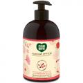 Органическое мыло для рук, EcoLove Red collection Hand soap 500 ml