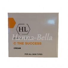 Ночной крем Holy Land C THE SUCCESS Cream