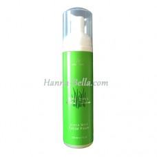 Деликатный мусс для очищения кожи, Greens Extra Mild Facial Foam, 200ml, Anna Lotan