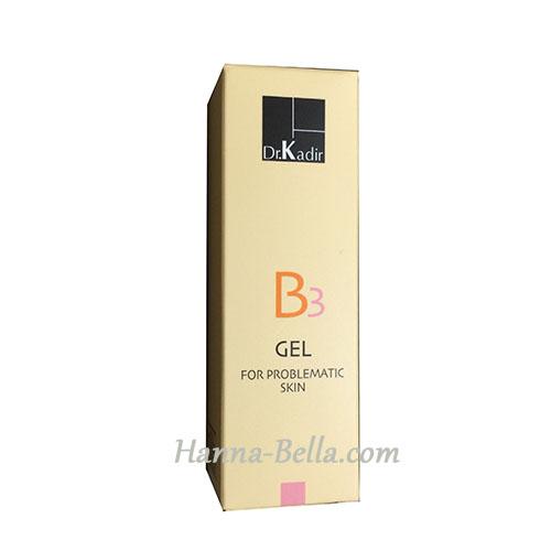 B3 Treatment Gel , 30 ml