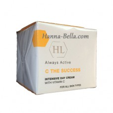 Дневной крем Holy Land C the Success Intensive Day Cream