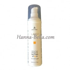 Защитный дневной крем с SPF30 Белая жемчужина, Classic White Pearl Protective Day Cream, Anna Lotan