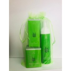 Подарочный набор Greens 3 ед